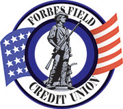 Forbes Field CU Logo